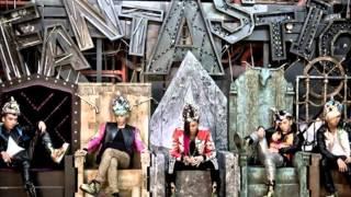 BIGBANG Fantastic baby Japanese Ver AUDIO |MichiFuCreations