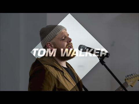 Tom Walker - 'Fly Away With Me' | Fresh FOCUS Artist Of The Month