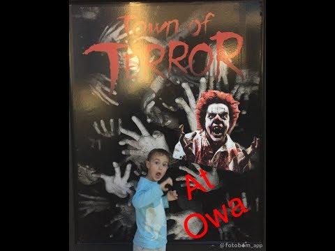 Owa's Town of Terror