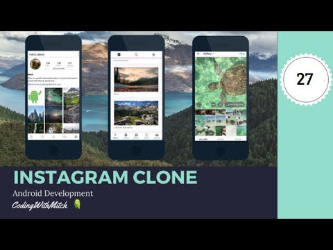 Firebase Email Verification (Part 27) - [Build an Instagram Clone]