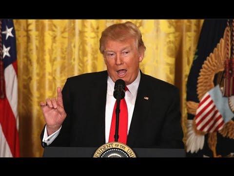 President Donald Trump SHOCKS everyone as he reveals his Prison Reform Plan