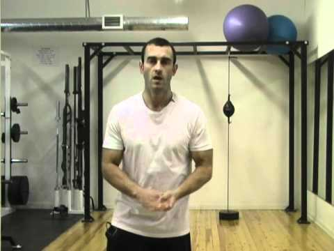 Strength Training Tips - How Many Sets and Reps For Fat Burning Workouts