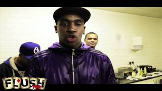 Flush Raw - Bugzy Malone