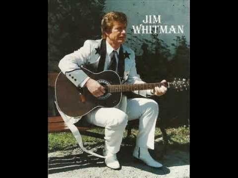 DON'T MAKE ME GO TO BED AND I'LL BE GOOD  -  JIM WHITMAN  -  THE VERY BEST OF.