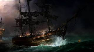 The Jolly Rogers - Captain Morgan