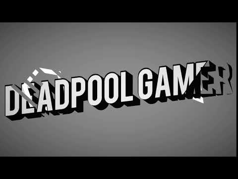 intro para Deadpool Gamer