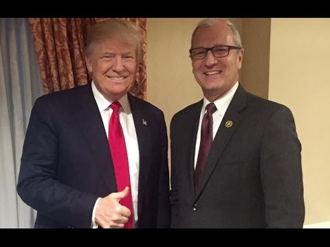 CRINGE: Trump Energy Advisor Has NO CLUE How Electricity Works