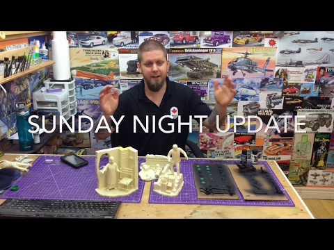 Sunday Night Update June 3 2018