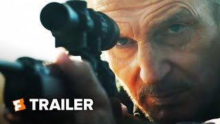 The Marksman Trailer 1 2021 Movieclips Trailers