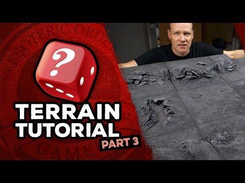 Modular Terrain Tutorial: Part 3