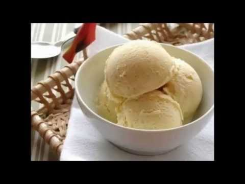 How to make ice-cream corn flavor! ^w^
