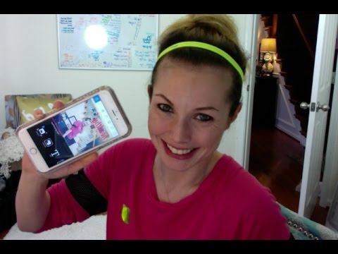 How I Use the Photofy App to Make Pictures as a Beachbody Coach!