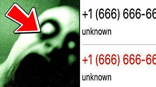 (666) 666-6666 CALLED ME BACK AND LEFT THIS... (2017