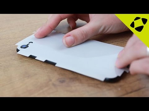 Olixar Full Cover iPhone 7 Front & Back Screen Protector Installation Guide & Review