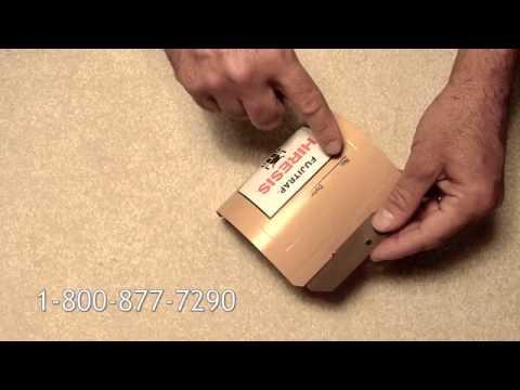 Drugstore Beetle Pheromone Trap