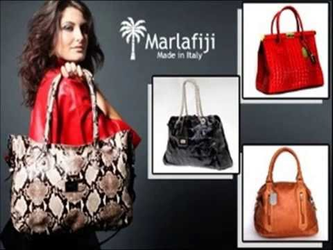 Marlafiji - Italian Leather Handbags | Designer Handbags | Fashion Handbags | Buy Online, Australia