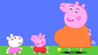 peppa pig official channel videos