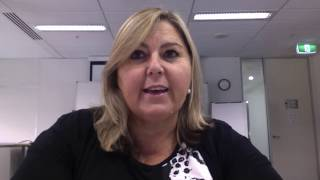 Message from Fiona Forbes - World Teachers