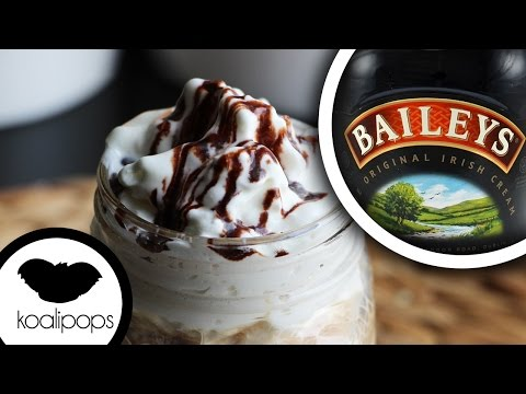 Baileys Milkshake | Milkshake Mondays | How To