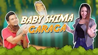 Baby Shima - Garaga
