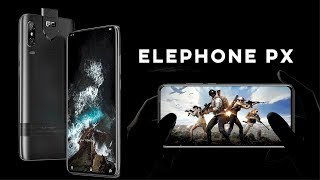 Elephone Px - 4gb Ram Smartphone