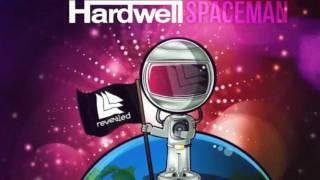Download Hardwell - Spaceman (Original Mix)