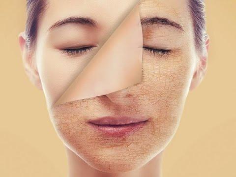 Milk Mask Recipe for Dry Skin