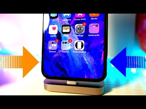 HOW TO REMOVE THE DOCK IN IOS 11 WORKING GLITCH / COOL IOS 11 TRICK/HACK REMOVE DOCK IN IOS 11