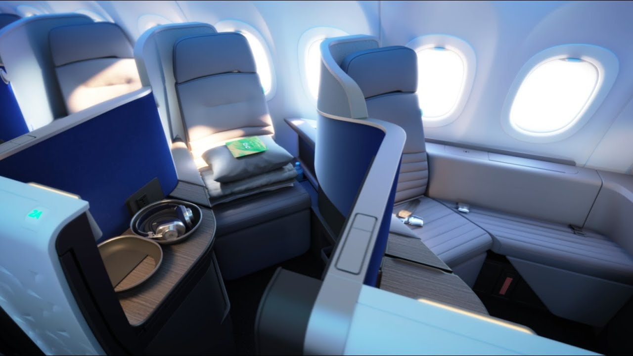 Welcome to the Suite Life | JetBlue Mint