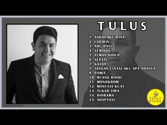 Download TULUS - ADU RAYU FULL ALBUM TERBARU 2021   Lagu Pop Indo Terpopuler   Best Songs   Lagu Terbaik MP3 Gratis