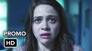 "Channel Zero 3x03 Promo ""All You Ghost Mice"" (HD)"