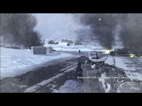 Modern warfare 2 Video preview NEW (HD)