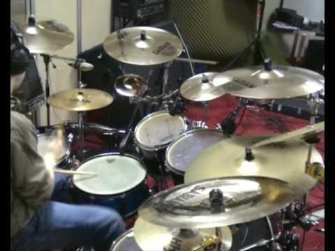 roennel - Kelly Clarkson - Hear Me | Drum