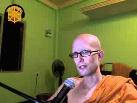 Ask A Monk: Good Reason to Ordain