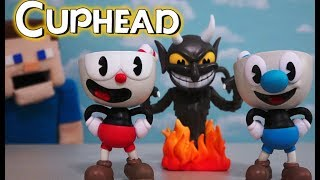 Cuphead/AU ] Are there any more MUGMAN I should know about