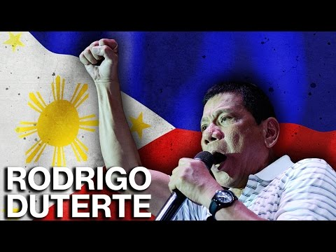 Who Is The 'Donald Trump Of The Philippines'?