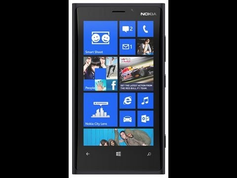 How To Fix A Black Screen On A Nokia Lumia While In A Call