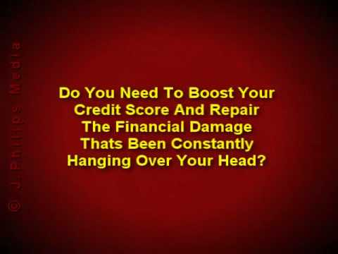 Credit Report Score Fast Easy Fixes