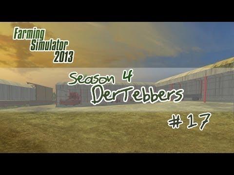 Farming Simulator 2013 - S4E17 - The Need For Seed