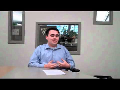2010 Best Buy MBA Intern Video - 2