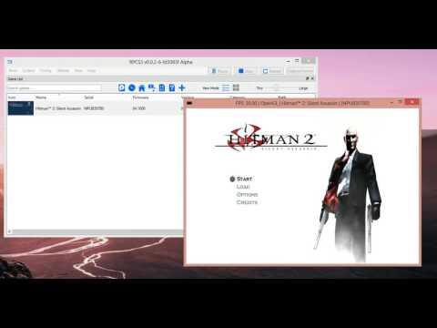 Cara Instal Emulator PS3 - RPCS3 di Laptop / PC Murahan 😄