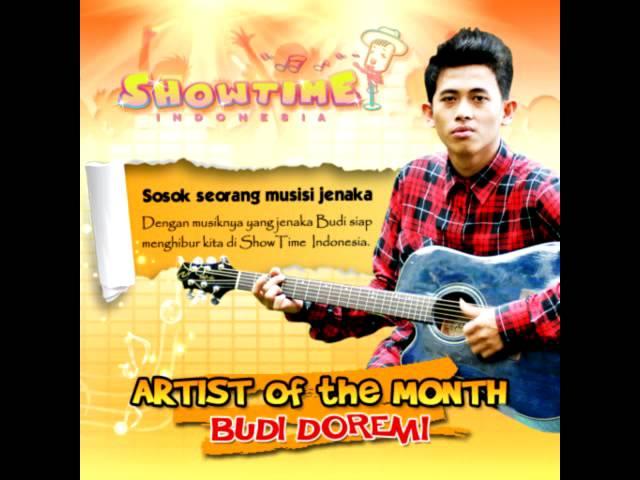Download Menjadi Lelaki - Budi Doremi MP3 Gratis