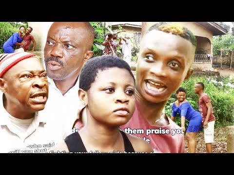 Troubles Season 34 2019 Latest Nigerian Nollywood Comedy Movie Full HD