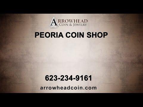 Peoria Coin Shop