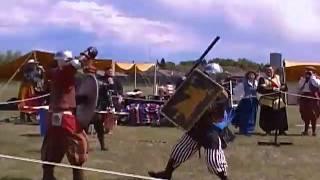 Sir Toryn Vs Fenrick Part 1 Double Kill.mp4