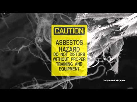 Malignant Mesothelioma & Asbestos
