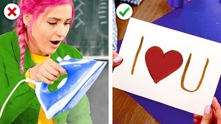 10 How To Hide Your Stuff DIY Ideas and More Back To School Hacks
