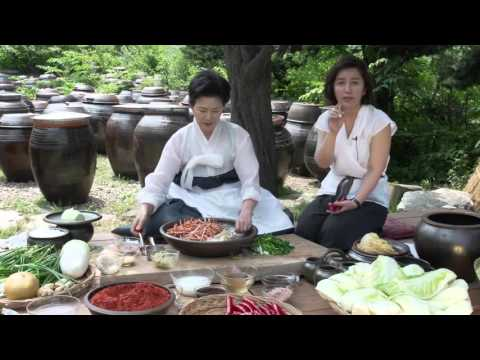Classic Seoul Style Kimchi