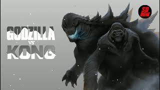 Godzilla vs Kong Ringtone | BGM - Ringtone | whatsapp status | download now👇