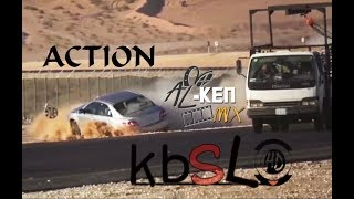 ❗️ACTION❗️ Ձo18 Saudi Drifting  •  Kbslyat HD •  ريمكس هجوله